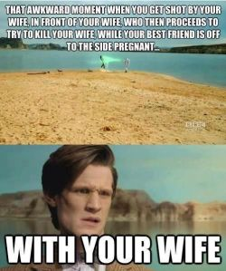 TimeLord Problems