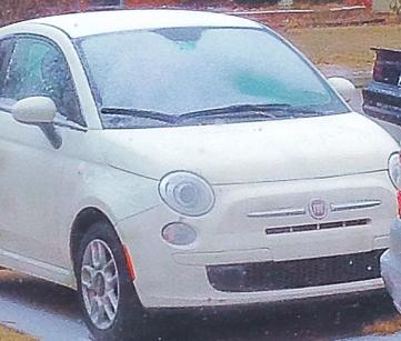 Frozen Fiat