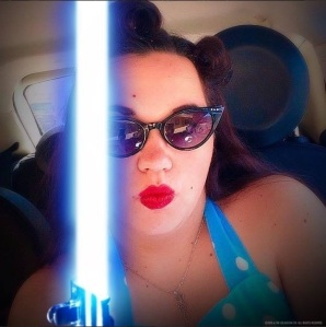 Star Wars Light Side Profile Pic